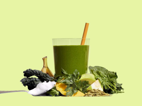 """Meet the """"Brothie"""": Veggies + Fruit + Bone Broth = Time To Rethink Your Drink"""