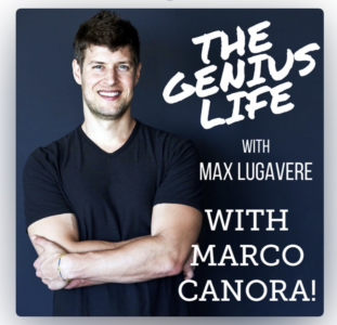 The Genius Life 40: Why You Need Bone Broth (With Recipes) | Marco Canora