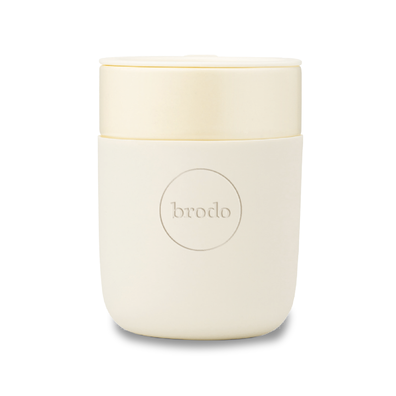 The Brodo Ceramic To-Go Mug